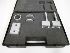 New listing 2X Cross Hair Pinhole Aperture Alignment System With Mounts Alignment