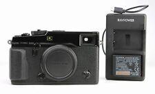 Fuji X-Pro 2 Mirrorless Camera Body - Full HD Video + WiFi  Very Low 1,272 Shots