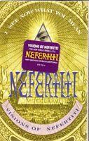 Nefertiti Visions Of Nefertiti Rap Hiphop Cassette Tape Single New Sealed