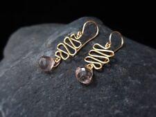 HANDMADE! Crystal Earrings 10117
