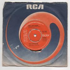 Gris y Hanks-que me dejen engañar. (Reino Unido, de 1978, RCA Victor, pb 1346)