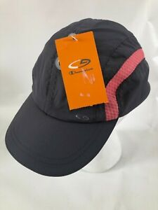 Champion Duo Dry Baseball Cap Ventilated Women's One Size Fits All NEW