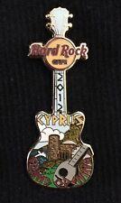 Hard Rock Cafe Pin CYPRUS GRAND OPENING