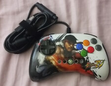 Street Fighter 4 Madcatz Fightpad Controller for XBOX 360 - Ryu