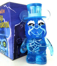 "DISNEY VINYLMATION 3"" HAUNTED MANSION 1 HITCHHIKING GHOST PHINEAS POCK FIGURE"