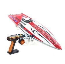 Electric Fiber Glass RC RTR Speed Racing Boat Model E26 70km/h Radio Battery ESC