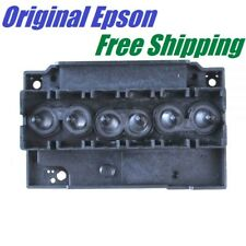 Original Print head Manifold/Adapter For Epson Stylus Photo R1390/1400/1410/1430