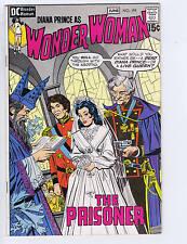 Wonder Woman #194 DC 1971