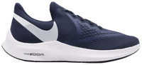 Nike Zoom Winflo 6 Running Shoes Blue White Black AQ7497-401 Men's NEW