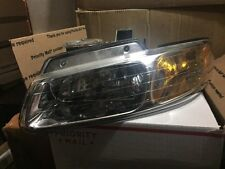 OEM Chrysler Town & Country Voyager Dodge Caravan Driver's LH Headlight w/o Quad