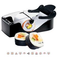 Sushi Matik Maker Perfect Roll Appareil Rouleaux De Printemps Makis Cuisine Neuf