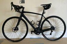 Specialized Roubaix Comp–Ultegra Di2 54cm Bike - Matte Black