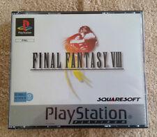 final fantasy 8 PS1 / complet . Fr intégral