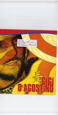 Gigi D'Agostino-Lamour Toujours... CD Maxi