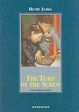 The Turn of the Screw: And Other Stories (Konemann Classics)