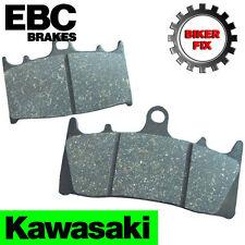 KAWASAKI VN 1700 Voyager ABS 09-13 EBC Front Disc Brake Pads Pad FA158