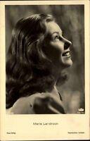 Maria LANDROCK Schauspielerin Porträt Kino Bühne Ross-Verlag ~1930 Nr. 3309/2