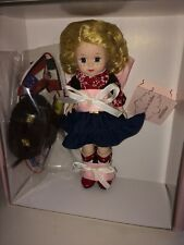 "Madame Alexander Doll Rodeo Day In Dallas 45470 Nib 8"" Doll From 2006 Rare"