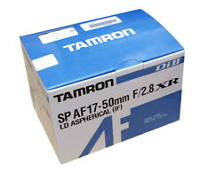TAMRON Camera Lens For CANON SP AF17-50mm F2.8 DiII APS-C size A16E