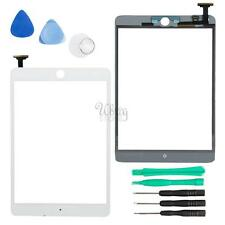 A++ New Front Touch Glass Digitizer Screen for iPad mini White A1432 A1454 A1455