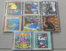 NEW! 8 CD Island Love Shack 2,3,4,Hawaiian Style 2, Shaka Island, Justin, Norm