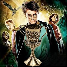 Harry Potter Harry Potter Hufflepuff converted the Horcrux Helga cup Necklace