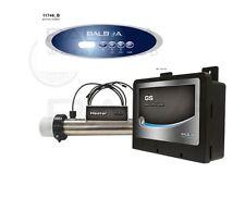 hot tub controller Balboa Control box pack GS100 + VL260 topside panel
