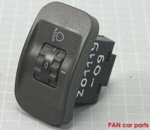 Fiat Punto 176 Regler LWR Leuchtweitenreglierung Hella 1825490, 6441-03