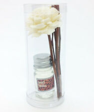 Small Aroma Oil Coffee Diffusers Rattan Reed Fresh all the Time with Natural
