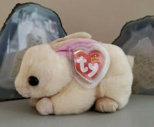 Beanie Babies- Creampuff Bunny 2015 #41140💖