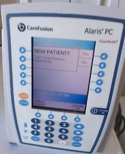 Carefusion ALARIS SERIES 8015 MODEL Patient Monitor