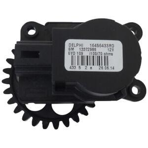 Mode Door Mode Control Cam Actuator Regal SRX Cruze Malibu Spark Volt 13372986