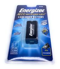 Energizer Camcorder Rechargeable Battery ER-C630