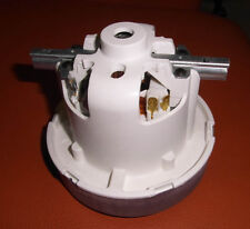 Staubsaugermotor für Nilfisk GS 82 GMP 1,2 KW   Original Ametek Turbine