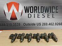 Detroit Series 50 /60 Injectors. P/N: 7821. QTY 6