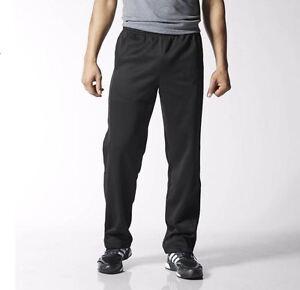 NWT Men's Adidas Tech Fleece Training Pants Choose Size S;M BlkBlk