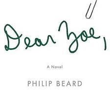 Dear Zoe by Philip Beard (CD-Audio, 2005)