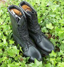 Bates/Belleville ICW Boots - Size US 8W - UK 7.5