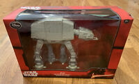 Disney Store Deluxe Die Cast Vehicle AT-AT All Terrain Armored Transport New