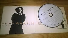 CD POP TONY MARTIN-if there is a Heaven (4) canzone PROMO POLYDOR