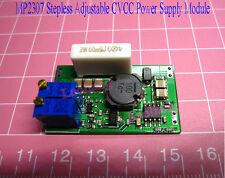 MP2307 Stepless Adjustable Synchronous Buck CCCV CVCC Power Board YPF CE Enable