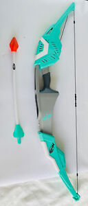 NERF Sports Dude Perfect Signature Bow with 1 arrows Free Shipping