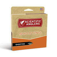 Scientific Anglers Sinking Shooting Taper Fly Line - All Sizes