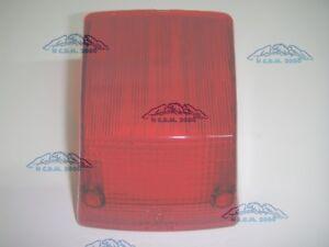 GEMMA FANALE STOP POSTERIORE 6925 CAGIVA125Supercity 1997 1998 1999