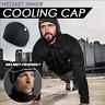 Helmet Inner Cooling Cap - Original Moisture Wicking Cooling Skull Cap Sweatband