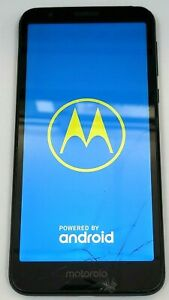 for parts not working Motorola xt2005-3 2+16GB T-Mobile *cracked screen*.