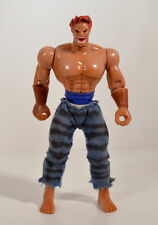 "1998 Akuma 5.25"" Toy Biz Action Figure Capcom Street Fighter Vs Marvel"