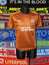 4.5/5 St Pauli adults S 2010 reversible centenary football shirt trikot jersey