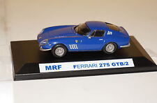 KIT MONTé  MRF FERRARI 275 GTB/2 1/43