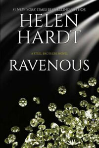 NEW Ravenous By Helen Hardt Paperback Free Shipping